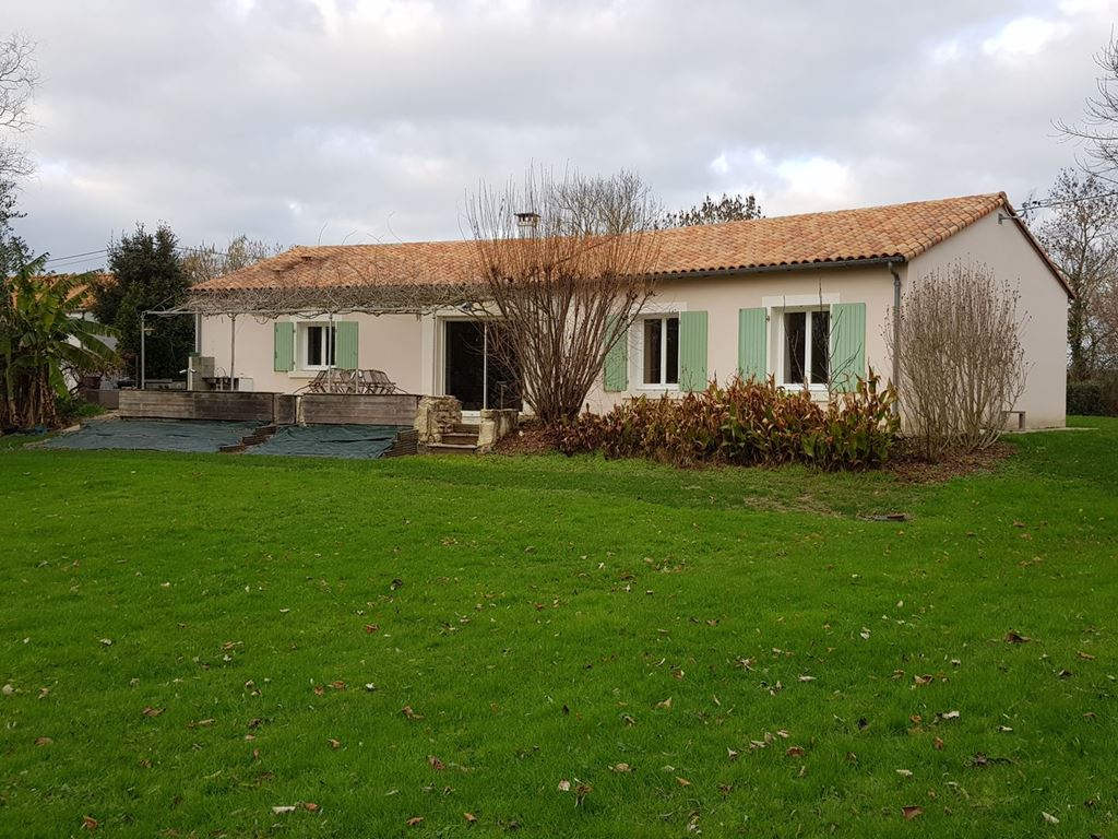 Maison COULON (79510) MP IMMO