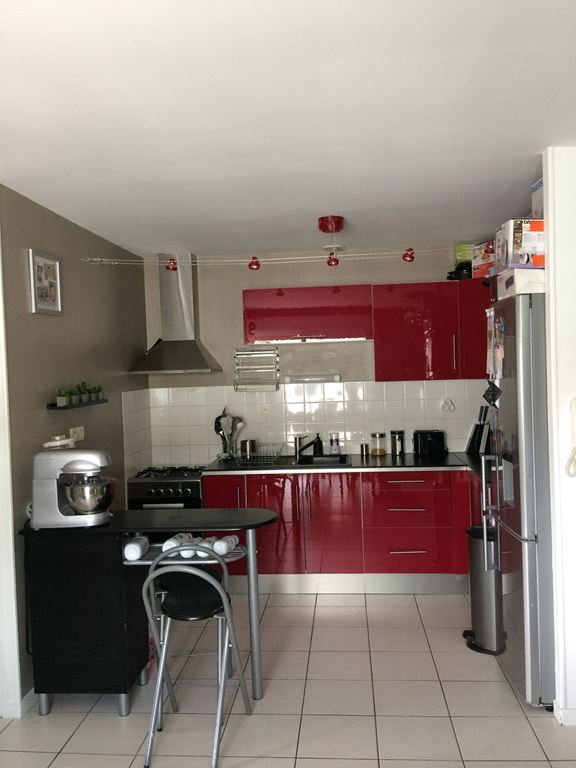 Appartement BESSINES (79000) MP IMMO