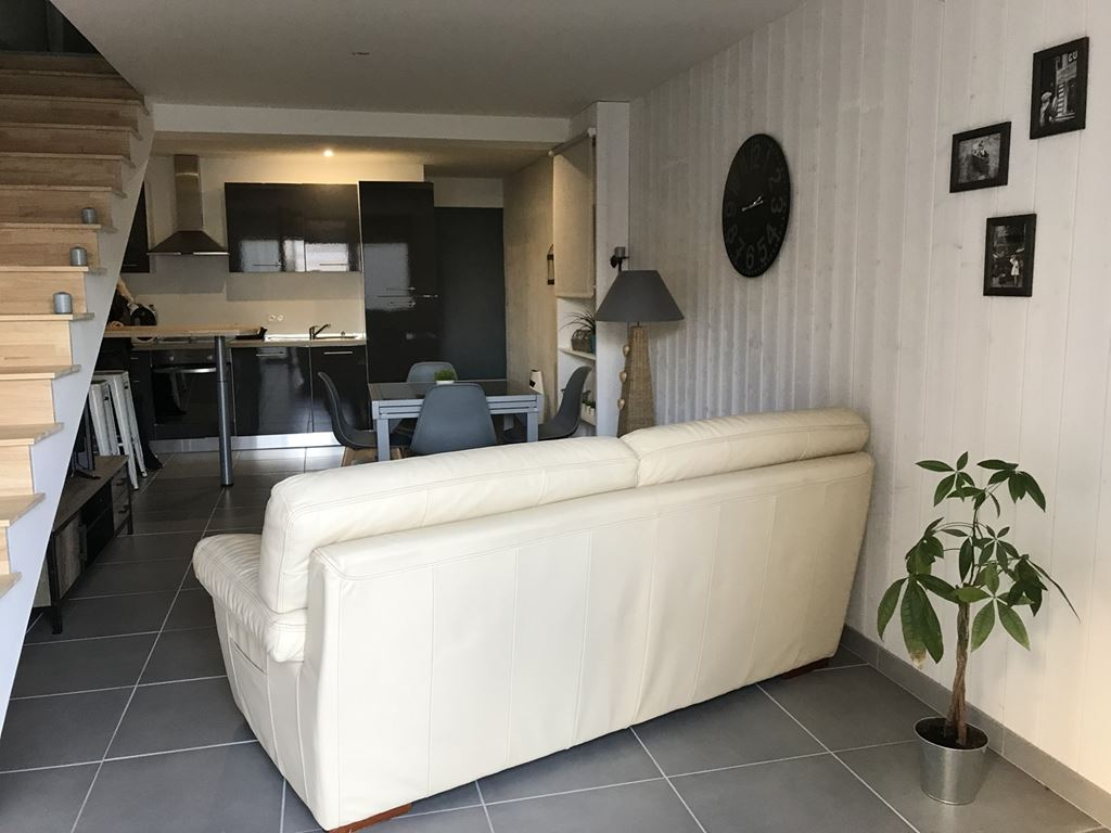 Appartement Duplex LA ROCHELLE (17000) MP IMMO