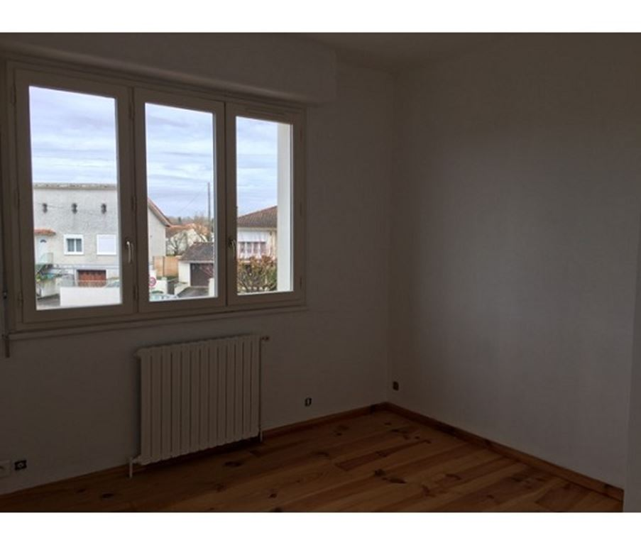 Appartement MAGNE (79460) MP IMMO